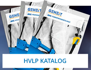 HVLP-Katalog